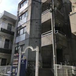 中古1Rマンション 橋本駅徒歩13分 インベストメント西橋本