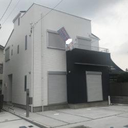 仲介手数料無料対象物件 新築戸建 4LDK 町田市木曽西3丁目 No.4
