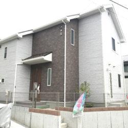 町田市金井1丁目 新築戸建 仲介手数料無料対象物件